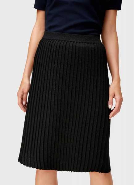 Фото Плиссированная юбка