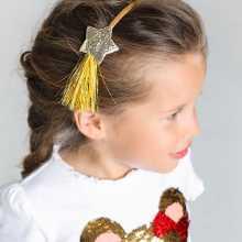 Фото Набор ободков для волос для девочек