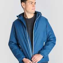 Фото Утеплённая базовая куртка