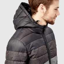 Фото Стёганая куртка