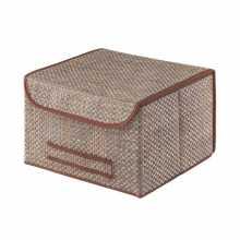 Фото Коробка для хранения с крышкой CASY HOME