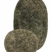 Фото Комплект ковриков для ванной Maco Cotton